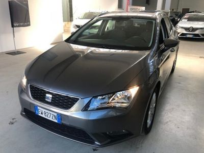 second-hand Seat Leon ST 1.6 TDI 105 CV Reference