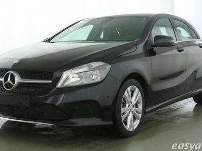 usata Mercedes A200 cdi sport restyling solo 11.500 km !!! diesel 4/5-porte manuale nero