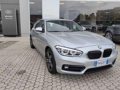 usata BMW 116 116 d 5p. Sport