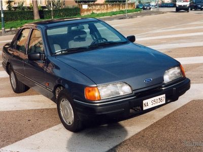 second-hand Ford Sierra - 1989
