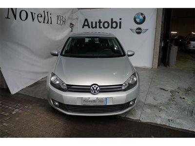 usata VW Golf VI usata del 2011 a Genova, Km 113.358