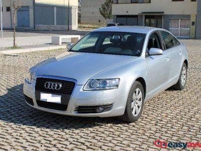brugt Audi A6 2.0 16V TDI F.AP mult. Limited Ed.