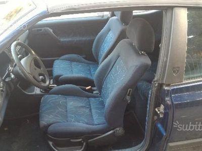 usata VW Golf Cabriolet Golf Cabriolet 1.8/75 CV cat Avantgarde