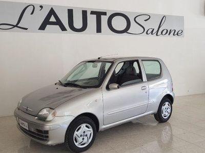 gebraucht Fiat Seicento 1.1 young - clima - 30000 km rif. 9827533