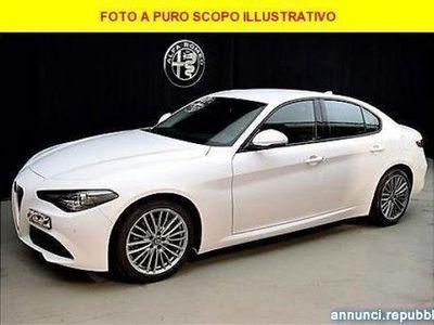 usado Alfa Romeo Giulia 2.2 Turbodiesel 180 CV AT8 Super