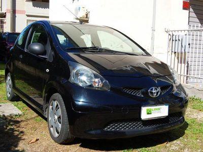 usata Toyota Aygo 12V VVT-i 3 porte