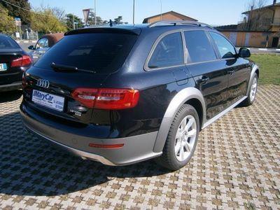usata Audi A4 2.0 TDI 177 CV Ambiente
