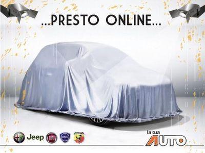 usata Fiat Fullback 2.4 180CV LX DOPPIA CABINA rif. 10473794