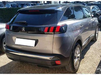 gebraucht Peugeot 3008 BHDi 150cv S&S Active CLIMA/NAVI