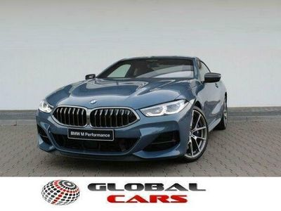 used BMW 850 Serie 8 (G15) xDrive/ List. 152.000