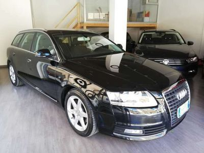 usata Audi A6 Avant 2.0 TDI 170 CV F.AP. Advanced