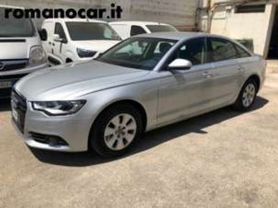 usata Audi A6 A6 2.0 TDI 177 CV multitronic Advanced2.0 TDI 177 CV multitronic Advanced