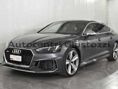 usata Audi RS5 Sportback 5 nuova a Perugia