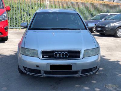 usata Audi A4 2.5 tdi
