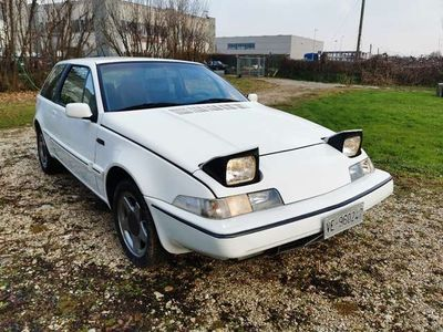 "usata Volvo 480 Turbo clima 15\"""