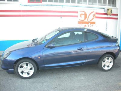 gebraucht Ford Puma Coupe' -Zito Auto