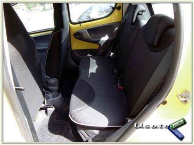 usata Peugeot 107 1.0 68CV 5P ALLURE