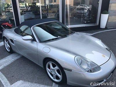 brugt Porsche Boxster 3.2 s benzina
