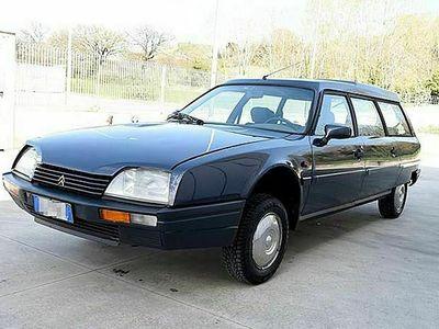 usata Citroën CX Familiale 8 posti 1989