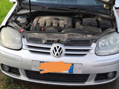 usata VW Golf 2.0 16V TDI 3p. Comfortline