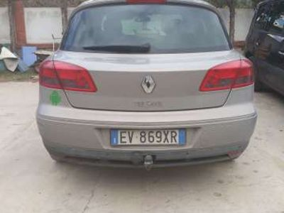 usata Renault Vel Satis 2.2 16V dCi Initiale