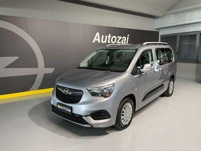 usata Opel Combo Life 1.2 110 CV S ADVANCE