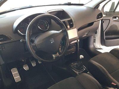 used Peugeot 207 1.6 THP 175CV 3p. GTi