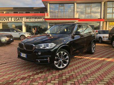 usata BMW X5 xdrive 30d