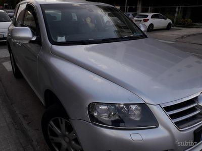 used VW Touareg - 2006