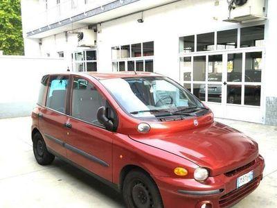 used Fiat Multipla 1.9 JTD ELX - NICHELINO (TO)