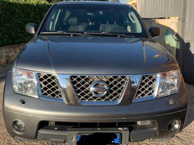 usata Nissan Pathfinder 2.5 TDI 7 POSTI 4x4 NUOVA