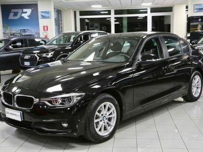 usata BMW 316 d Business Advantage | 2018