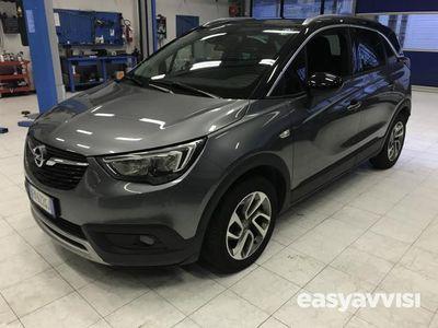 usado Opel Crossland X Crossland X1.2 12V Innov
