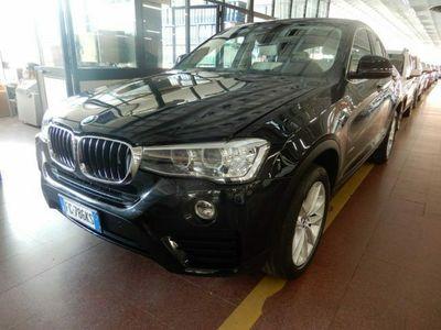 usata BMW X4 BMW X4