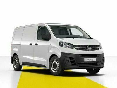 usata Opel Vivaro - 1.5 Diesel 120CV S&S PL-TN M Furgone Enjoy + IVA