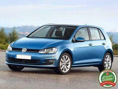 usata VW Golf 1.2 TSI 105 CV 5p. Comfortline BlueMotion Technolo rif. 15960279