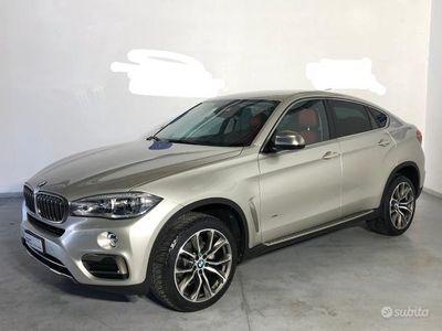 usata BMW X6 3.0