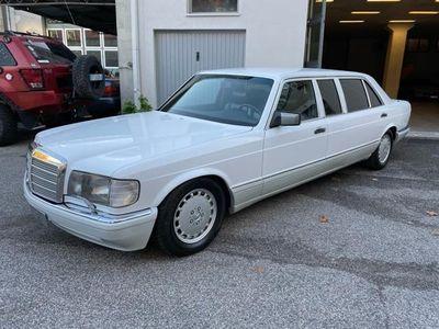 usata Mercedes 560 1000 SEL