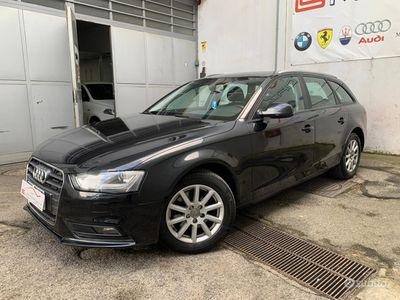 usata Audi A4 AVANT 2.0 TDI 143Cv S Tronic+Nav/Xenon