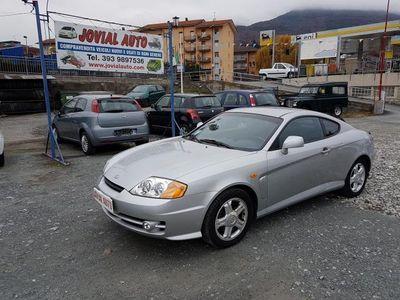 usata Hyundai Coupé 1.6i 16v Fx Usato