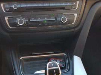 usata BMW 320 Serie 3 (F30/F31) Touring Sport