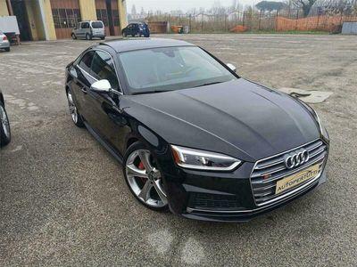 usata Audi S5 valuto permuta