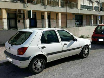 usata Ford Fiesta 4ª serie - 2000