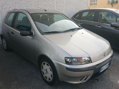 usata Fiat Punto Punto 1.2i 16V cat 3 porte ELX