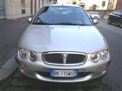 usata Rover 25 1.4i 103cv 5p **whatsapp** 3939578915 Usato