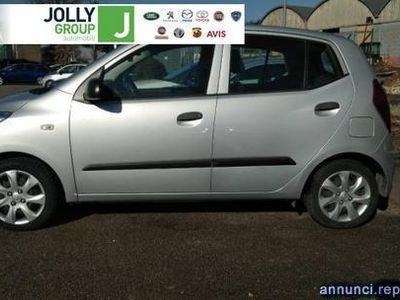 used Hyundai i10 1.1 12V Like
