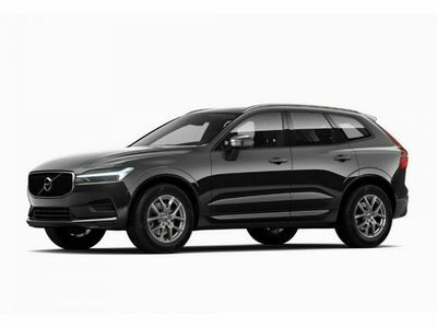 usata Volvo XC60 D4 AWD Geartronic Business nuova a Modena