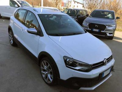 brugt VW Polo Cross 5ª serie 1.2 TSI BlueMotion Technology