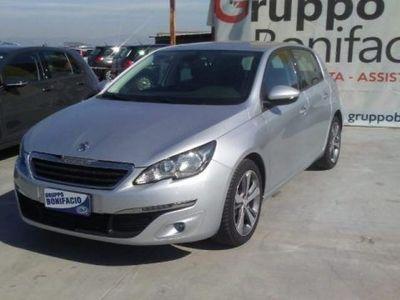 gebraucht Peugeot 308 1.6 HDI ALLURE IN OTTIMO STATO COME NUOVA rif. 11107809