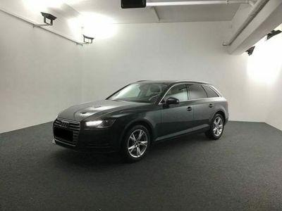 usata Audi A4 2.0 TDI 150 CV ultra S tronic Diesel